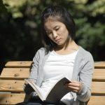 読書の季節